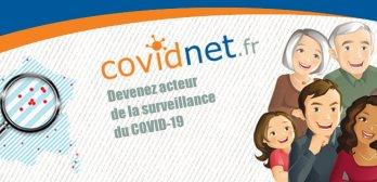 COVIDnet.fr