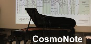 CosmoNote