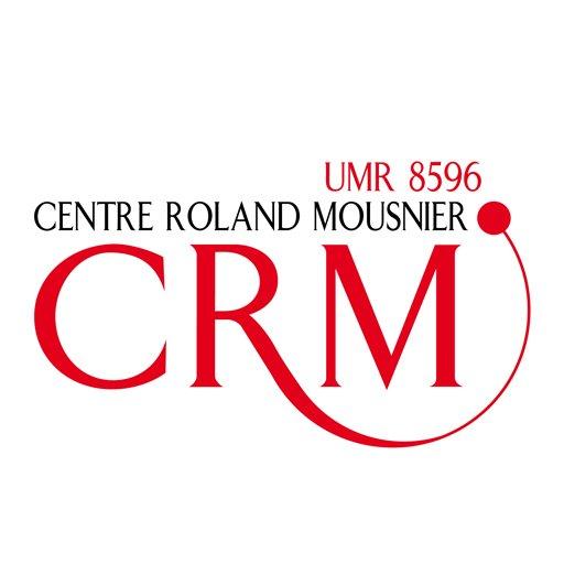 Centre Roland Mousnier (Sorbonne université)