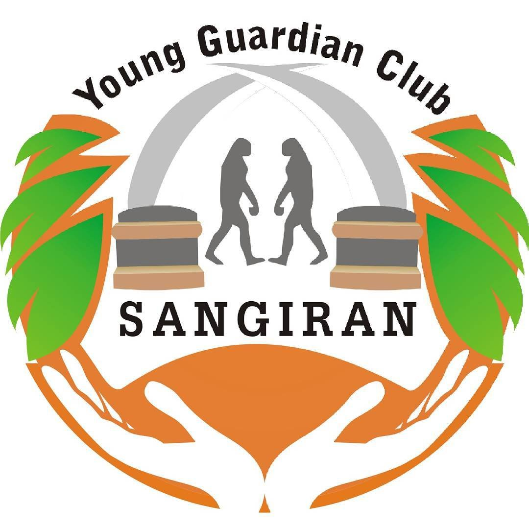 Young Generation Club (youth awareness association in Sangiran)
