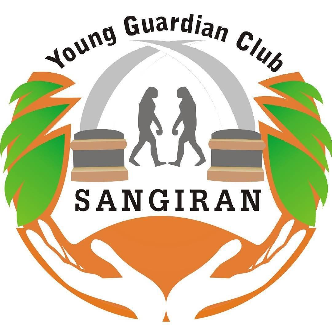 Young Generation Club (youth awareness association in Sangiran)