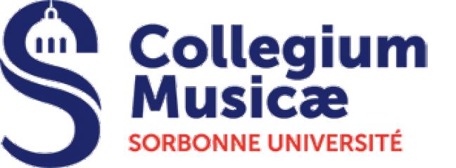 Collegium Musicæ de Sorbonne Université