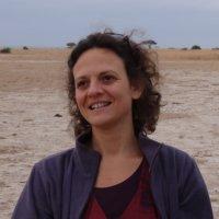 Stéphanie Duvail